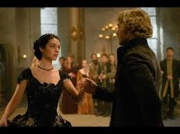 please watch in hd hi everybody there is new clips of reign