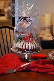 nothing bundt special day 2 gift work pinterest craft gifts