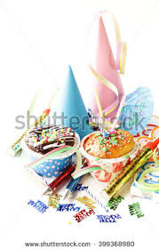 party candles fireworks festive set birthday party candles fireworks stock photo 399368980