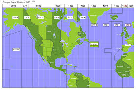 Ups Ground Shipping Map Us Map Eastern Standard Time Timezones Thempfa Org