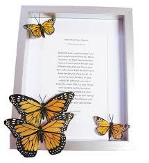 Bereavement Gifts Bereavement Gifts Heavenly Butterflies