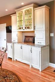 hickory wood ginger windham door kitchen cabinets lancaster pa