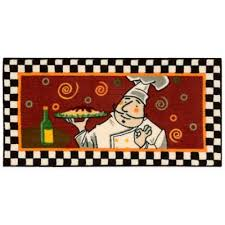 Black And White Checkered Kitchen Rug Buy Red U0026 White Rug From Bed Bath U0026 Beyond