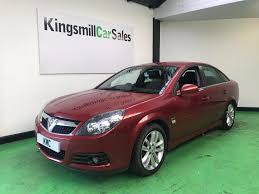 opel vectra 2005 1 9 cdti used vauxhall vectra cars for sale motors co uk