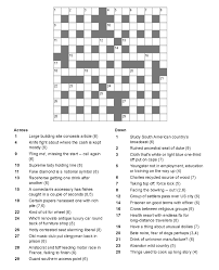 national post cryptic crossword forum friday january 1 2016