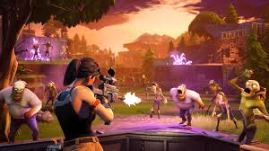 fortnite poisons a potentially great game with agonizing f2p