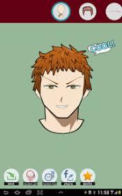 anime maker apk app anime you avatar creator apk for windows phone android