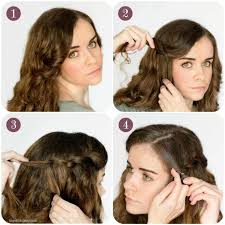 step bu step coil hairstyles with braids step by step hair tutorials ways to your hairstyles