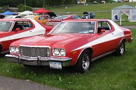 What Was The Starsky And Hutch Car Joshua L U0027s Starsky U0026 Hutch Gran Torino