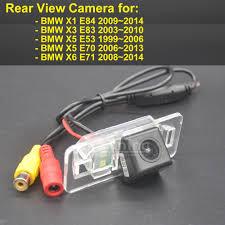 online buy wholesale reversing camera for bmw x5 e53 e70 x3 e83
