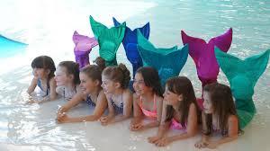 dive into ottawa u0027s mermaid lifestyle