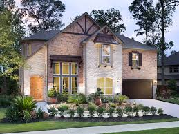 Narrow Lot House Plans Houston New Home Communities In Houston Tx U2013 Meritage Homes