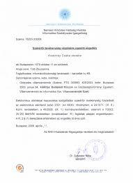Itil Certified Resume Official Cv Krasznay Hu
