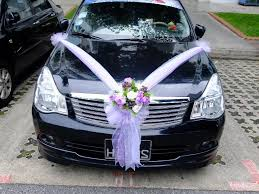 Car Decoration Accessories Download Car Decoration For Wedding Ideas Wedding Corners
