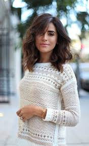 haircut bob wavy hair 27 sexy and chic long bob hair ideas styleoholic
