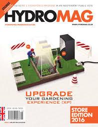 hydromag 018 hydroponics magazine by hydro magazine issuu