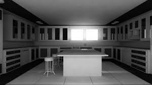 3d Max Home Design Tutorial by Modeling Simple Kitchen 3ds Max Tutorial Part 1 Youtube