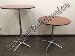 cocktail table rental cocktail table rental rent tables scottsdale az