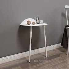 Modern Side Tables For Living Room Fashion Modern Design Wall Against Side Table Living Room Loft