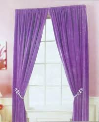 Pink And Purple Curtains Purple Curtains For Bedroom Garden Bird Splicing Children Curtain