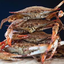 summer blue crab recipes saveur