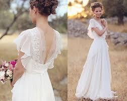 Wedding Dresses With Sleeves Uk The 25 Best Grecian Wedding Dresses Ideas On Pinterest Greek
