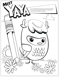 printable number coloring pages printable color for kids 24801