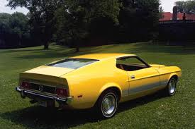 Mustang Mach One Ford Mustang Mach 1 Laptimes Specs Performance Data