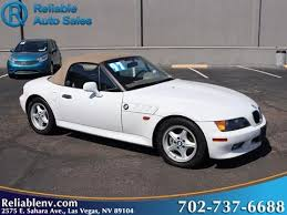 1997 bmw z3 for sale bmw z3 for sale in las vegas nv carsforsale com