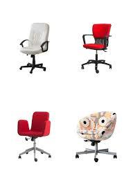 Ikea Swivel Desk Chair by Ikea Office Chairs Canada U2013 Cryomats Org