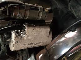 cb250 u002774 charging problems
