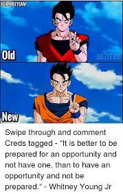 Dbz Memes - 25 best memes about new dbz new dbz memes