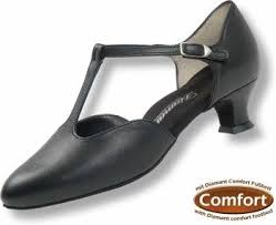 Comfort Ballroom Dance Shoes Ladies Wide Widths Carmens Dance Shoes Quality Dance Shoes
