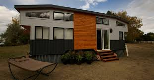 vacation in a tiny house unique tiny airbnb units you can rent for your denver vacation