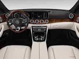 Mercedes Benz Interior Colors 2017 Mercedes Benz E Class E 300 Sport 4matic Sedan Specs And