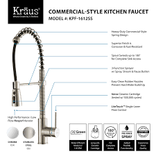 restaurant kitchen faucet kitchen kitchen faucet commercial pre rinse faucet restaurant