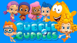 bubble guppies live ready to rock mix 103 7