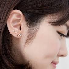 korean earings 18 best korean jewelry images on earrings diamond