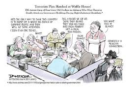 waffle house terrorists huffpost