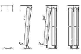 modern closet sliding doors bi fold doors