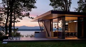 Flat Roof Modern House Roof Modern House Roof Design Hipped Glass Roof House Modern