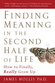 finding meaning in the second half of how to finally really