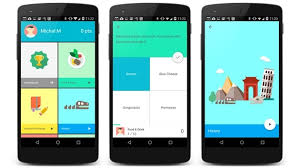 android app design get a taste of material design with topeka a chrome for android