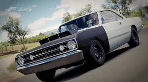 dodge cars photos forza horizon 3 cars