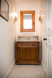 powder room vanities powder room farmhouse with antiques