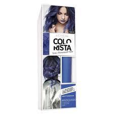 l u0027oreal paris colorista semi permanent hair color for light blonde