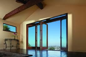 Accordion Glass Patio Doors Cost 46 Luxury Bifold Patio Doors Reviews Pictures Patio Design Central