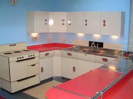 Vintage Metal Kitchen Cabinets Old Metal Kitchen Cabinets U2013 Colorviewfinder Co