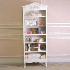 bella rose bookcase with fancy legs 1800 00 thebellacottage