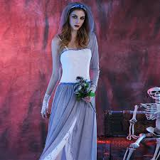 Dead Bride Halloween Costumes Cheap Corpse Bride Dress Aliexpress Alibaba Group